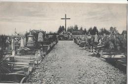 """Cartolina - Postcard / Non  Viaggiata - Unsent /  Cimitero Militare Italiano  """" Colonnello Cassoli """"  Gradisca. - Cimetières Militaires"""