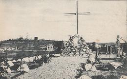"""Cartolina - Postcard / Non  Viaggiata - Unsent /  Cimitero Militare Italiano """" Colonnello Bonnamici """" Quisca - Gorizia - War Cemeteries"""