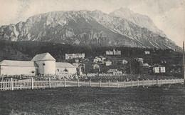 """Cartolina - Postcard / Non  Viaggiata - Unsent /  Cimitero Militare Italiano """" Generale Cantore """" Cortina D'Ampezzo. - Cimetières Militaires"""