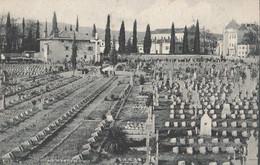 """Cartolina - Postcard / Non  Viaggiata - Unsent /  Cimitero Militare Italiano """" Degli Eroi """" Gorizia - War Cemeteries"""