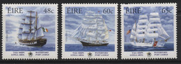Ireland (53) 2005 Cutty Sark International Tall Ships Race Set. Mint. Hinged. - Non Classificati