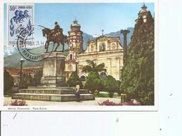 Vénézuéla ( CP De 1953 De Maracaibo Vers La Belgique à Voir) - Venezuela