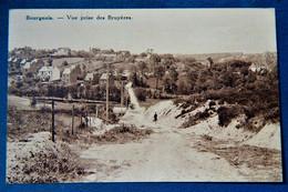 BOURGEOIS -  Vue Prise Des Bruyères - Rixensart