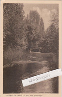 CPA  - 36 - SAUZELLES (Indre, 250 Hab) - Un Coin Pittoresque Vers 1920 1930 Env Photo Georges Dayet - CARTE RARE - - Other Municipalities