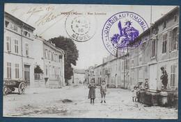VOID - Rue Louvière - Altri Comuni