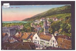 BIEL - BIENNE - TB - BE Berne