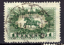 Litauen Mi 278, Gestempelt [020821VI] - Lithuania