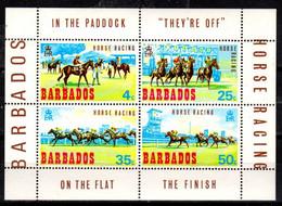 DB -1- Barbados 1968 (++) MNH - Senza Difetti Occulti - - Barbados (1966-...)