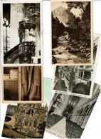 FRANCE / Drouille / Lot 1600 C.P.A - 500 Cartoline Min.