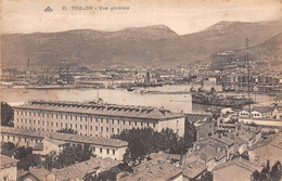 83-TOULON-N°T2971-G/0185 - Toulon