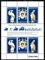 DB -3- Barbados 1978 (++) MNH - Senza Difetti Occulti - - Barbados (1966-...)