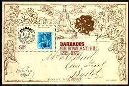 DB -5- Barbados 1979 (++) MNH - Senza Difetti Occulti - - Barbados (1966-...)