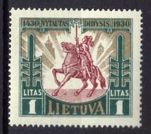 Litauen / Lietuva 1930 Mi 302 * [020821VI] - Lithuania