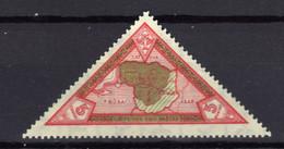 Litauen / Lietuva Mi 324 A *, Flugpost / Air Mail [020821VI] - Lithuania