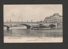 (4627) LIEGE : LE PONT DES ARCHES - Liege