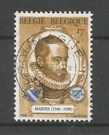 Belgium 1998 Filips Marnix Van Sint-Aldegonde OCB 2776  (0) - Gebraucht