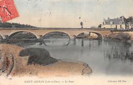 41-SAINT AIGNAN-N°T2981-H/0357 - Saint Aignan