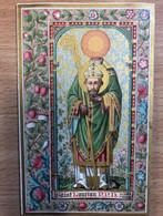 Saint Laurian A Vatan Indre France Berry Champagne Berrichonne 1887 Soc. St Augustin - Devotion Images