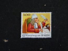 FRANCE YT 3154 OBLITERE - JOURNEES DE LA LETTRE VOLTAIRE - Used Stamps