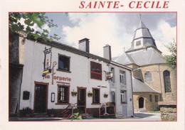Florenville, Sainte Cécile - Florenville