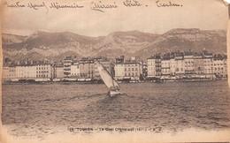 83-TOULON-N°T2983-E/0131 - Toulon