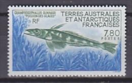 TAAF 1991 Poisson Des Glaces 1v ** Mnh (53463B) - Unused Stamps