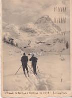 Aosta Valtournanche Cervinia Breuil Il Cervino Fg - Unclassified