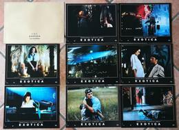 8 PHOTOS FILM CINEMA EXOTICA Atom EGOYAN Mia KIRSHNER 1994 TBE STRIP-TEASE EROTISME - Fotos