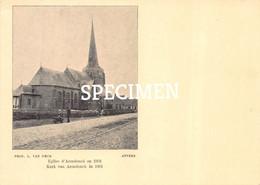 Kerk Van Arendonck  1901 @ Arendonk - Arendonk