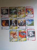 11 Cartes LEGO NINJAGO - Other