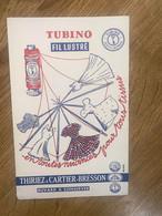 BUVARD THIRIEZ & CARTIER BRESSON - Textile & Clothing