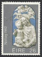 Irland, 1982, Mi.-Nr. 483, Gestempelt - Usati
