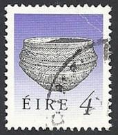 Irland, 1990, Mi.-Nr. 725, Gestempelt - Usati
