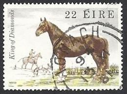 Irland, 1981, Mi.-Nr. 451, Gestempelt - Usati