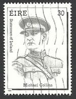Irland, 1990, Mi.-Nr. 722, Gestempelt - Usati