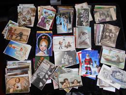Super Lot De Plus De 210 Cartes ( Diverse Thèmes ) Voir Les 36 Scans (passe Pas A Cote De Cette Top Vente)+ Bonus - 100 - 499 Karten