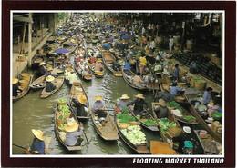CPM - FLOATING MARKET THAILAND - Mercati