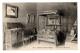 PARIS 4 ° --Musée Maison De Victor HUGO-- Chambre  Mortuaire ...............à Saisir - Distrito: 04