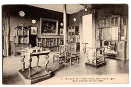 PARIS 4 ° --Musée Maison De Victor HUGO-- Salle à Manger De Guernesey ...............à Saisir - Distrito: 04