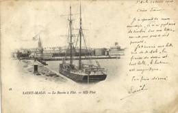 DESTOCKAGE BON LOT 100 CPA  Pionnière (1900 1904) Toutes à Dos Non Partagé (Toutes Scanées ) - 100 - 499 Karten