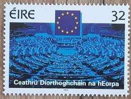 Irlande - YT N°857 - Elections Au Parlement Européen - 1994 - Neuf - Nuovi