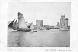 17-LA ROCHELLE-N°T2989-D/0025 - La Rochelle