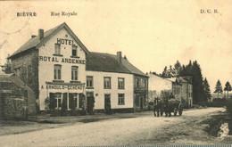 Rue Royale - Bièvre