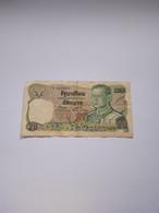 TAILANDIA-P88 20B 1981 - - Thailand