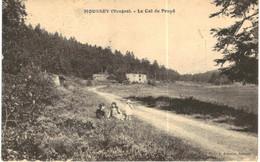 Moussey Col De Praye - Moussey