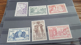 LOT552753 TIMBRE DE COLONIE SOUDAN NEUF* - Unused Stamps