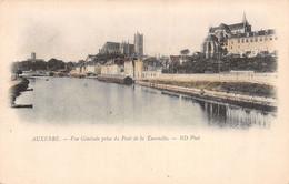 89-AUXERRE-N°T2995-D/0039 - Auxerre