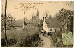 Jenlain - Vue Pittoresque  - Voir Scan - Autres Communes