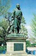 """TOKYO : Statue De """" Saigo Takamori """" - Tokyo"""