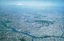 Un Grand Panorama De TOKYO - Tokyo